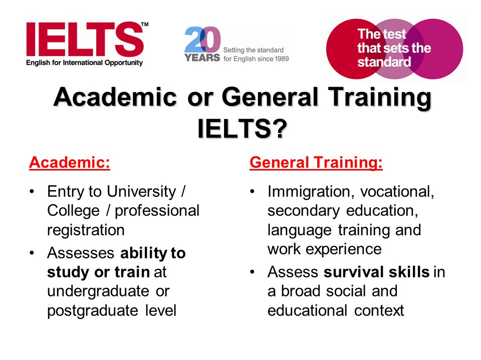 canada college ielts